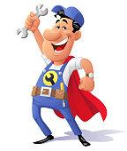 Super-Mechanic
