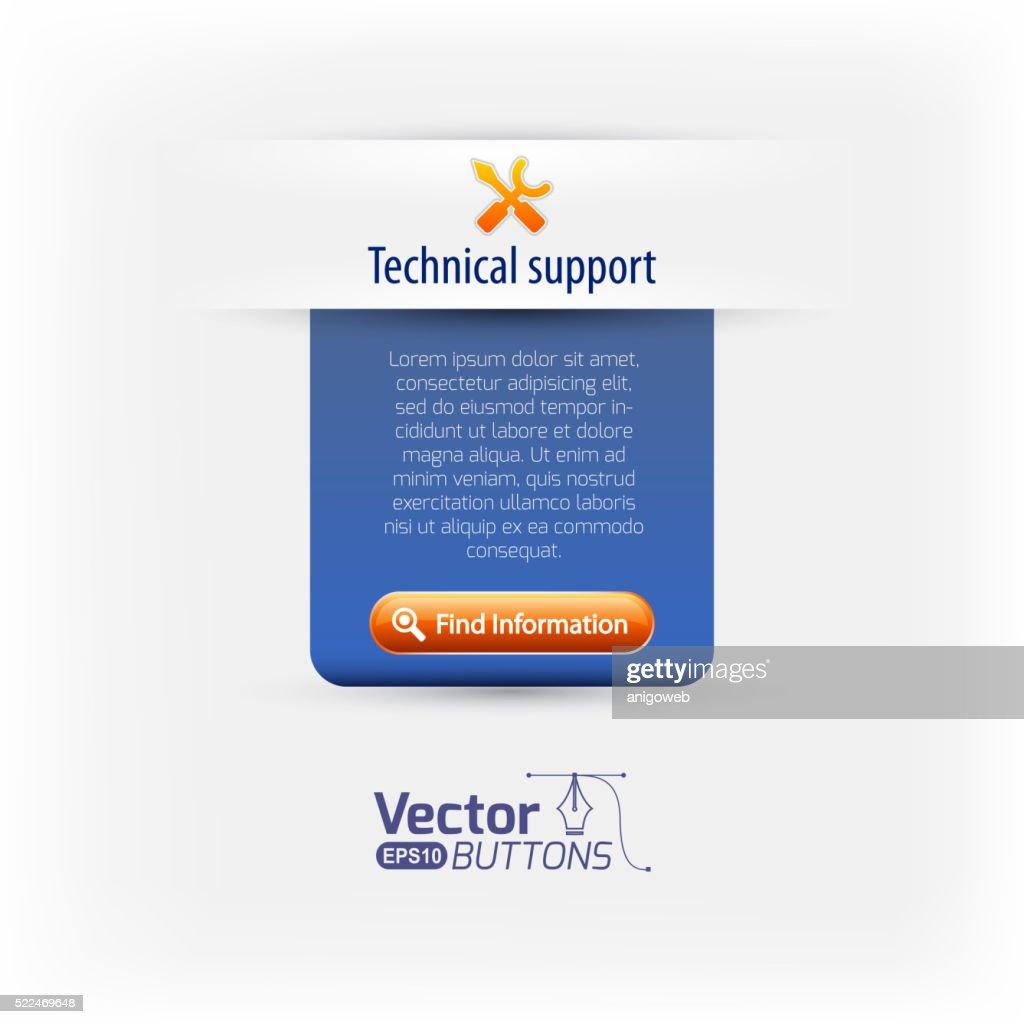 Support web navigation