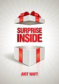 Surprise Inside