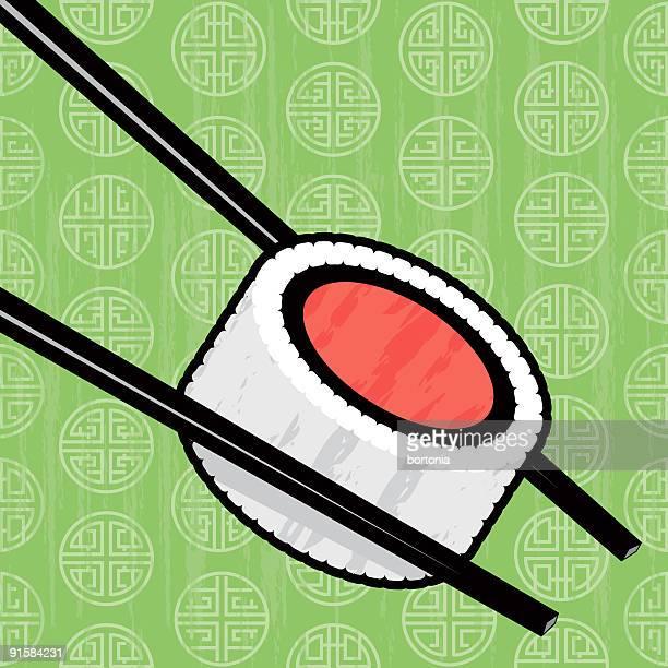寿司。 - clip art点のイラスト素材/クリップアート素材/マンガ素材/アイコン素材
