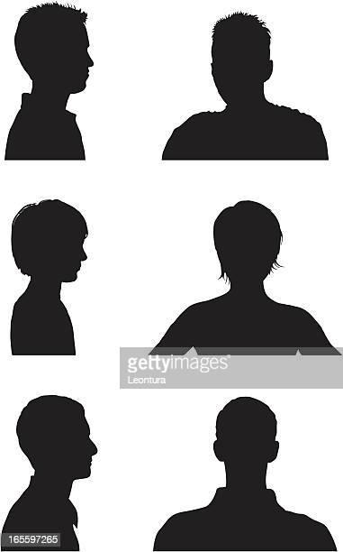 suspects - generic点のイラスト素材/クリップアート素材/マンガ素材/アイコン素材