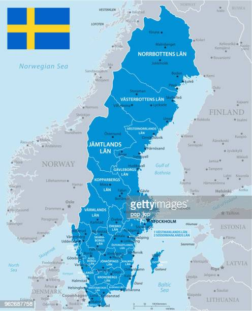 33 - Sweden - Blue Gray 10
