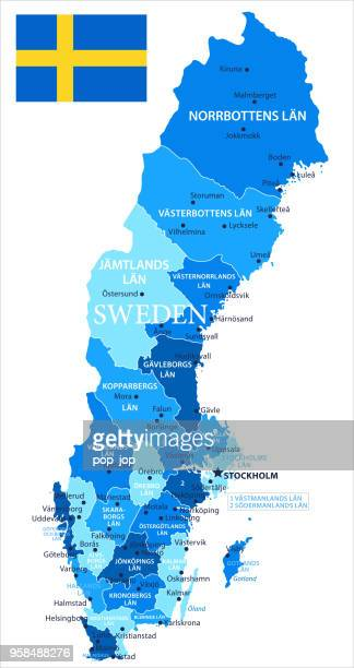 04 - Sweden - Blue Spot Isolated 10
