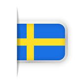 Gratis Vektorgrafik Och Clipart Med Svenska Flaggan Clipartme