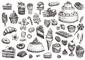Sweet collection of drawings.