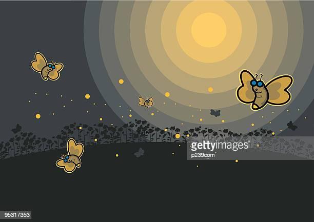 sweet firefly meadow