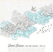Swirly Doodles