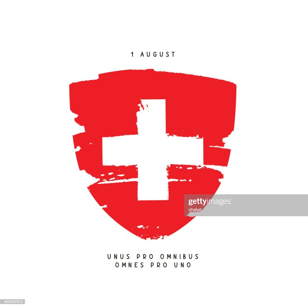 Swiss Day, August 1