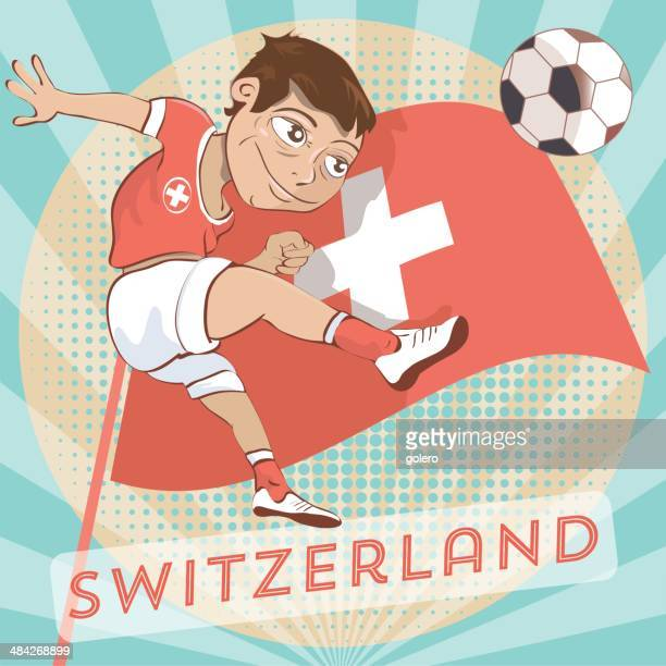 swiss soccer player