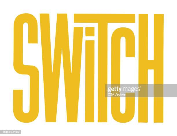 switch - switch stock illustrations, clip art, cartoons, & icons