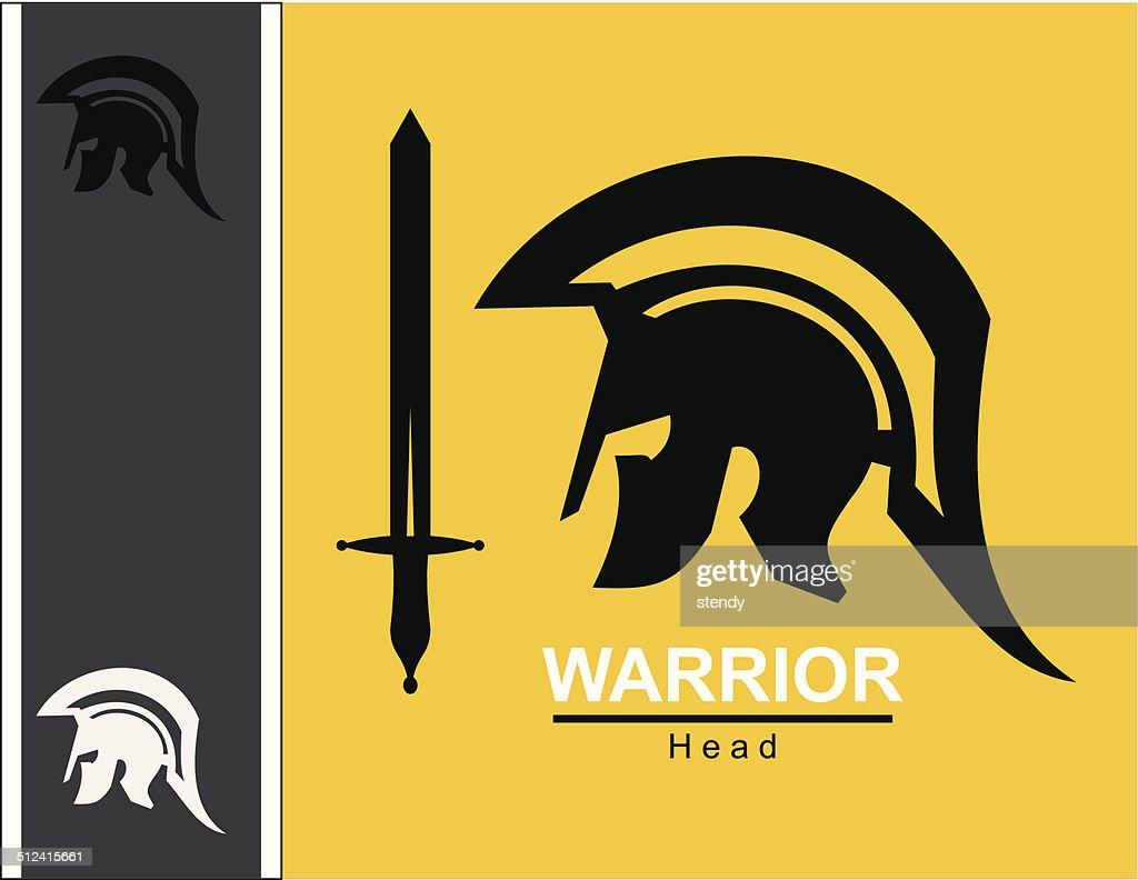 sword and centurion