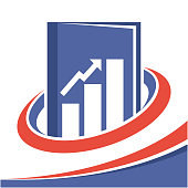 symbol icon for bookkeeping business management services