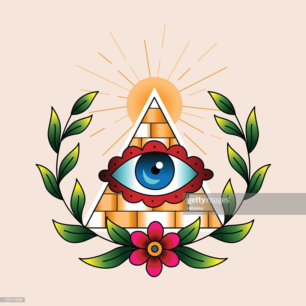 Symbol of the masons