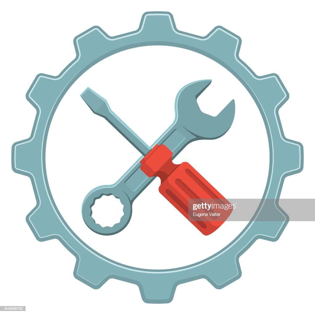 Symbol repair