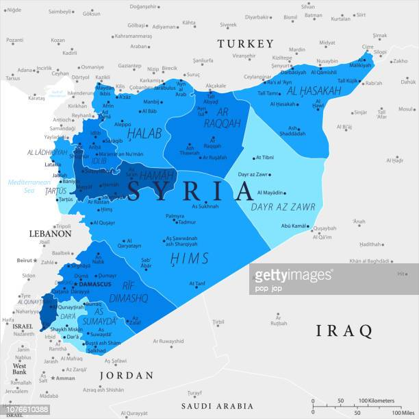 03 - Syria - Blue Spot 10