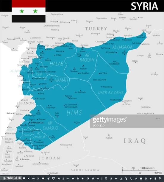 10 - Syrien - Murena 10