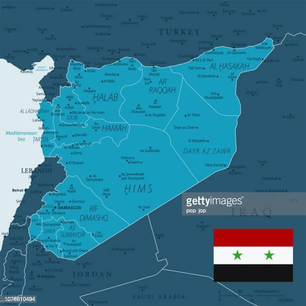 32 - Syria - Murena Dark 10