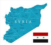 11 - Syria - Murena Isolated 10