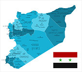 31 - Syria - Murena Spot Isolated 10