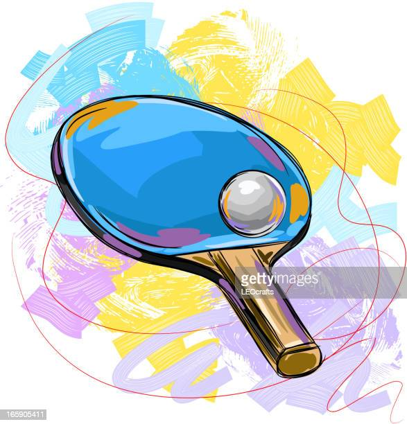 table tennis stock illustrations and cartoons getty images