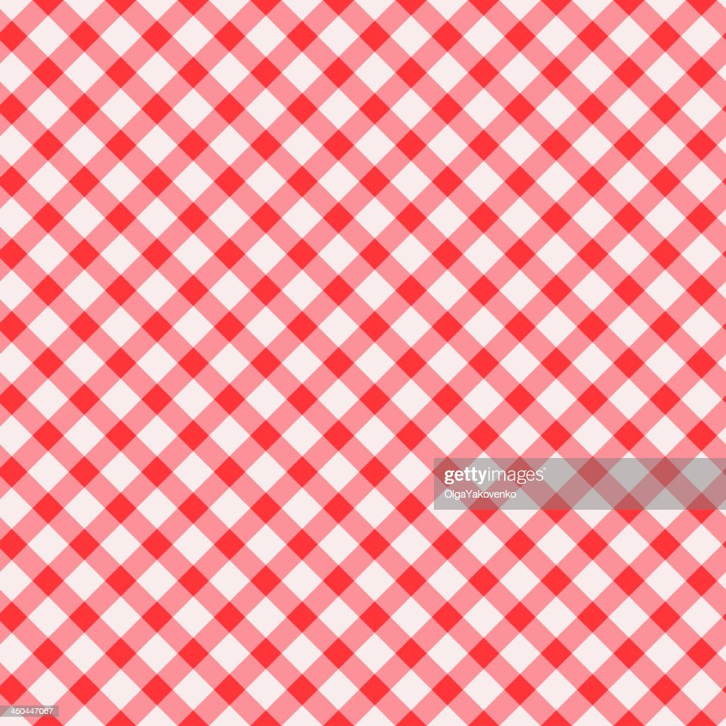 Tablecloth seamless background