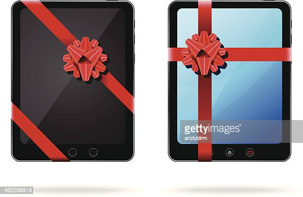Tablet PC as a Gift