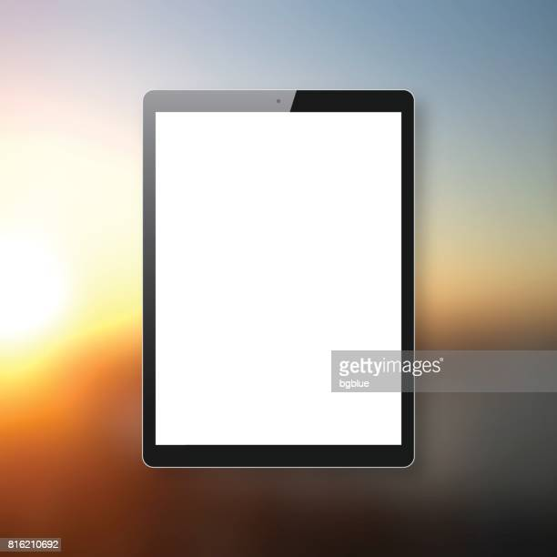 Ipad or tablet background getty images pc pc voltagebd Choice Image