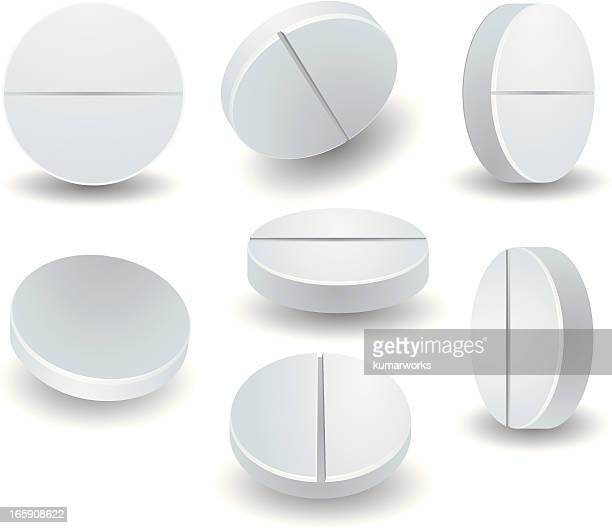 Tablet set