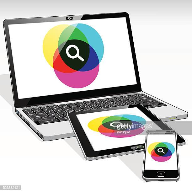 Tablet SmartPhone Laptop online search