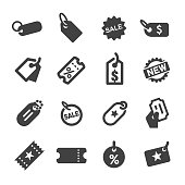 Tag Icons - Acme Series
