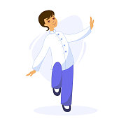 Tai Chi and Qigong Prevention