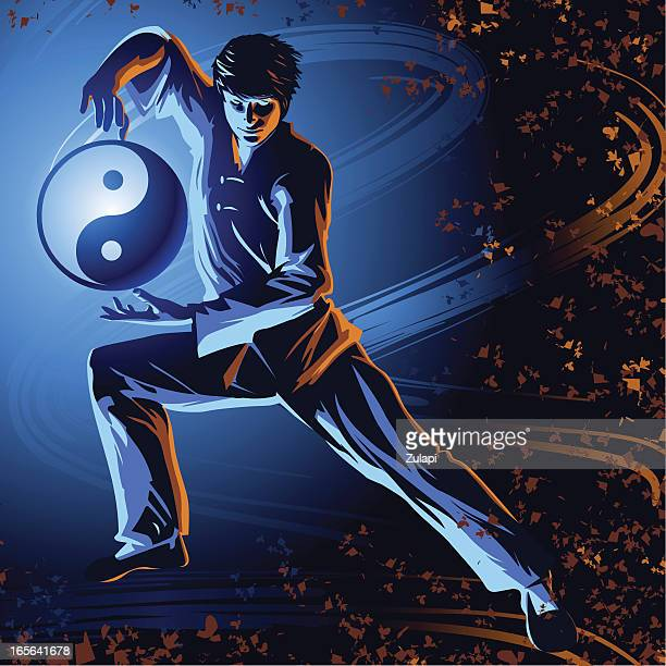 Where to learn kung fu in singapore