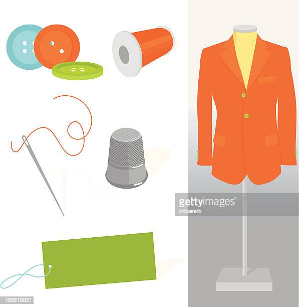 Tailoring product and equipment