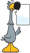 Talking Cartoon Dodo