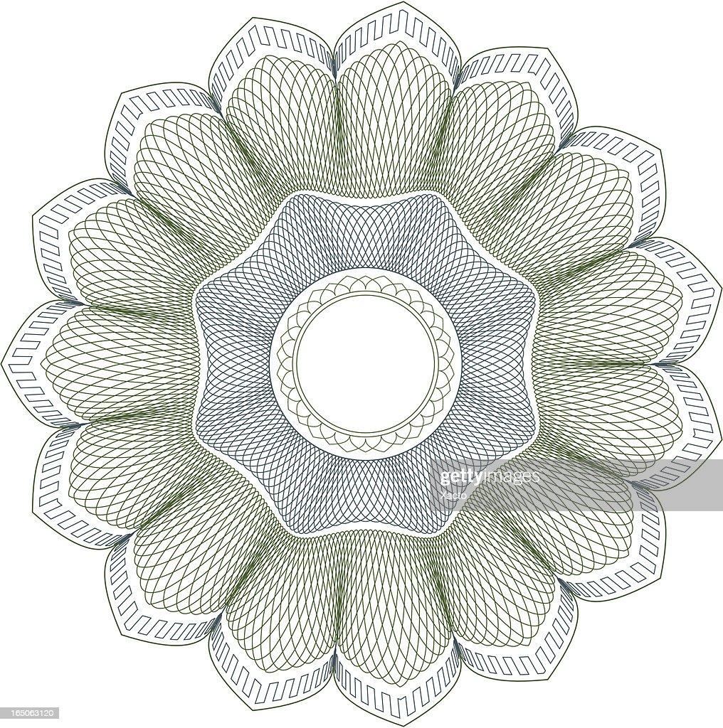 Tandom Money pattern