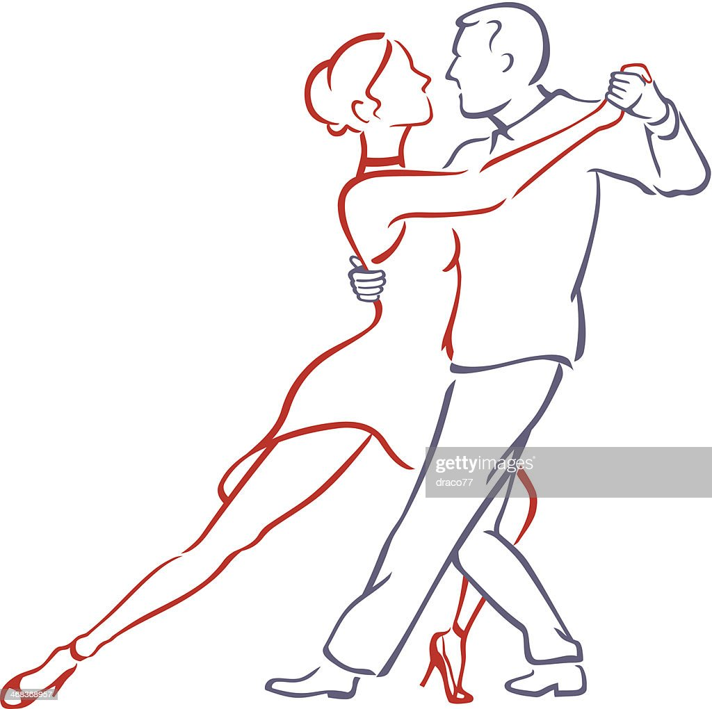 Tango Love Dance
