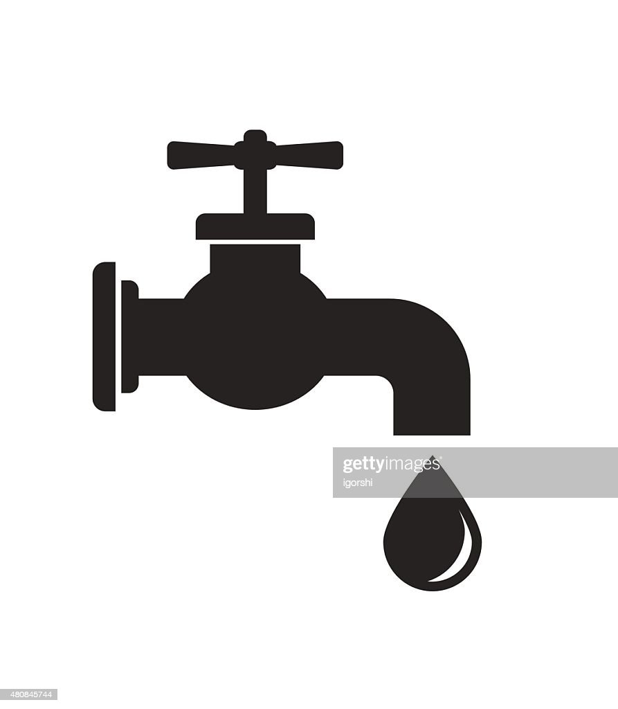 tap faucet icon