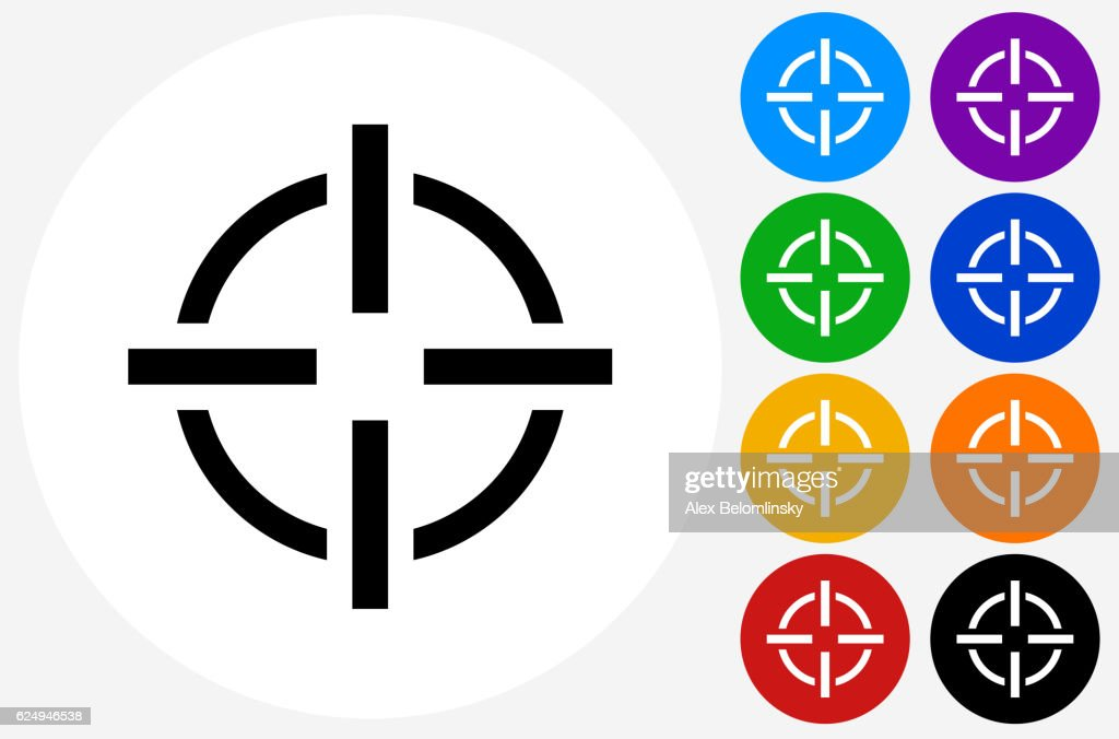 Download Target Aim Icon