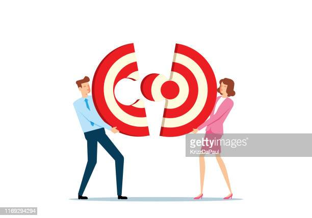 World's Best Target Sport Stock Illustrations Getty Images