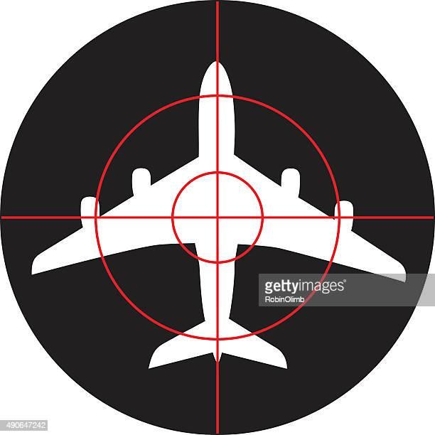 Targeted Airplane