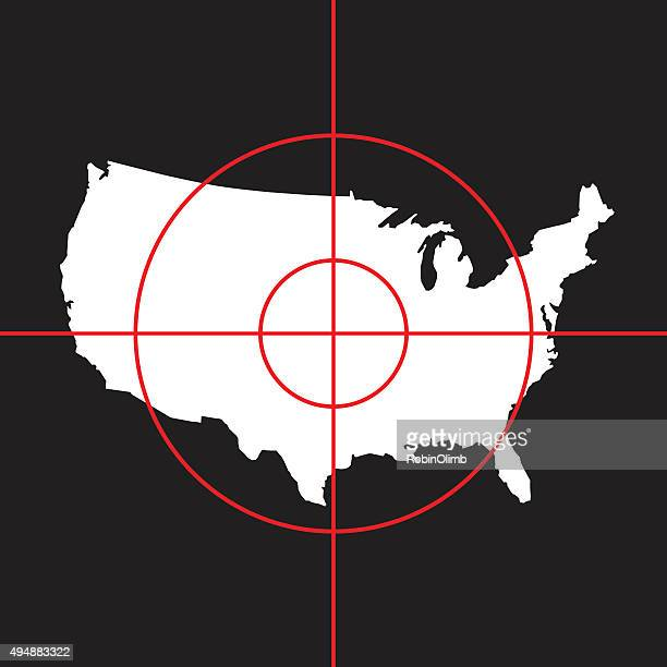 Targeted United States