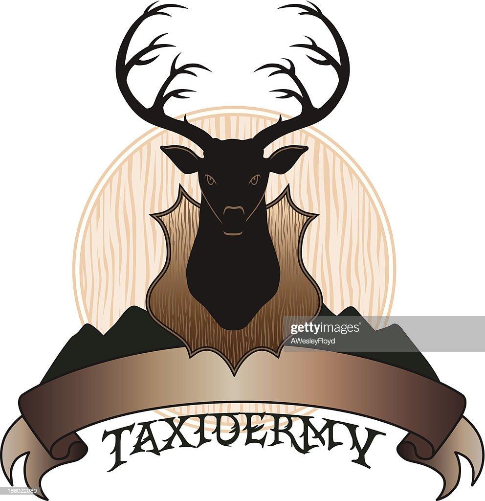 Taxidermy Design