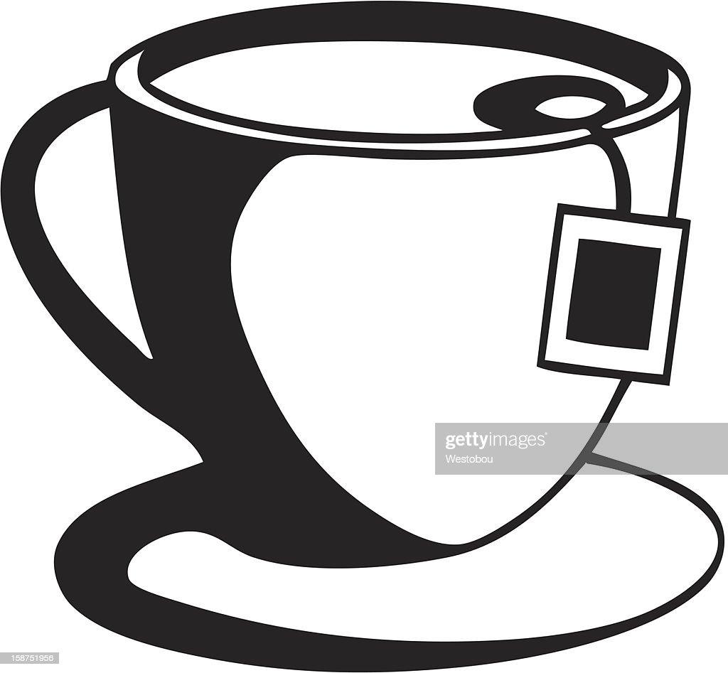 Tea or Coffee Cup