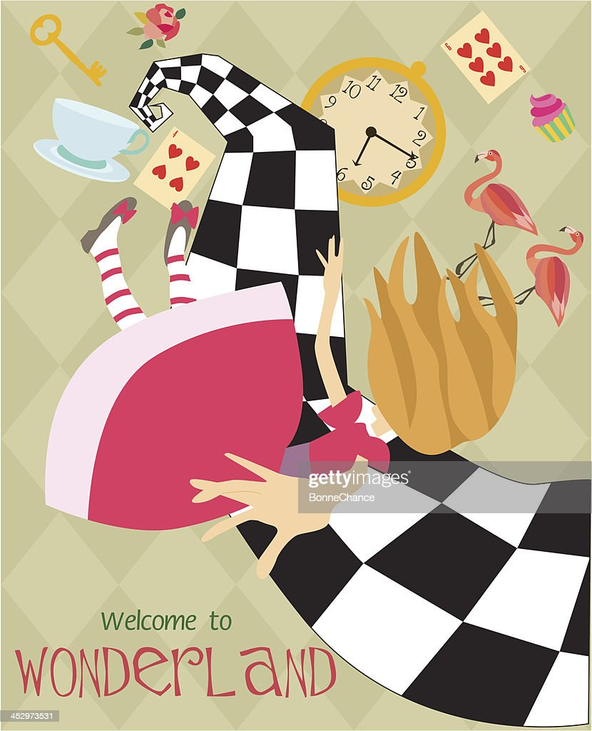Tea Party Invitation Vector Art Getty Images