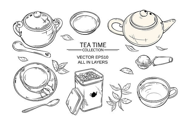 Free tea strainer Images, Pictures, and Royalty-Free Stock