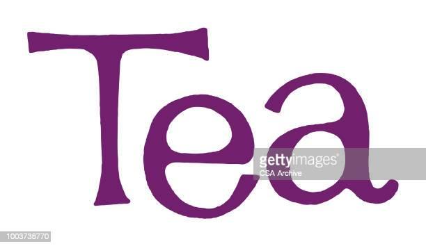 tea - hot drink stock illustrations, clip art, cartoons, & icons