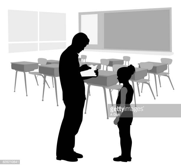 TeacherCorrections