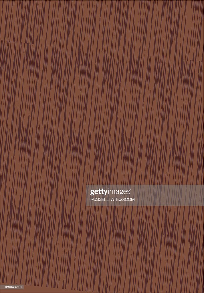 Teak Wood Grain Pattern Vector Art Getty Images