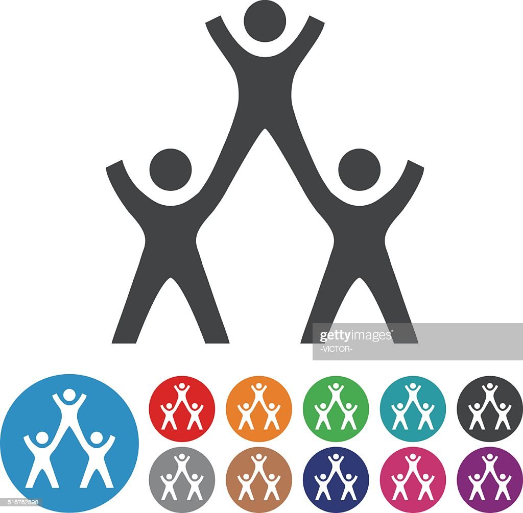 Teamwork Icons - Graphic Icon Series