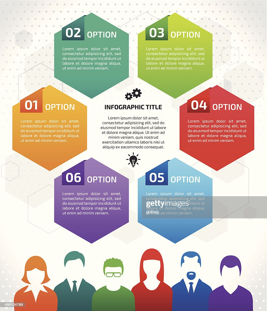 Teamwork Infographic